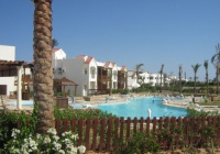 Gold Sharm Resort