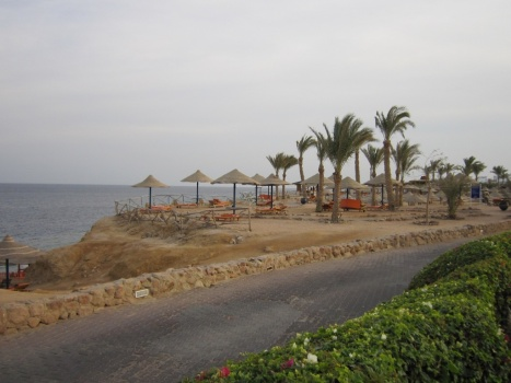 Sea Magic (Pyramisa) resort