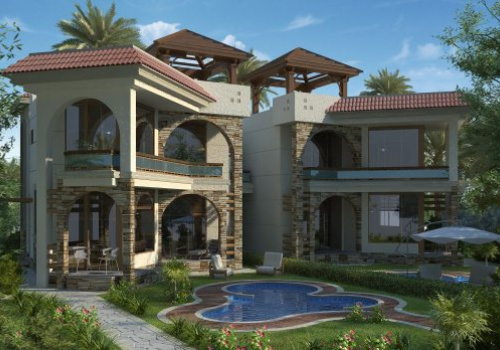 Royal Oasis Villas