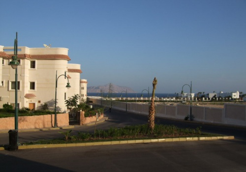 El Mar resort